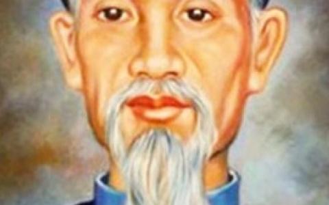 """Nhà bác học, người thầy của quê hương Thái Bình - Lê Quý Đôn """"túi khôn của thời đại"""""""