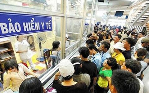 Hơn 80 triệu chủ thẻ BHYT sẽ hưởng nhiều chính sách mới kể từ ngày 1/12